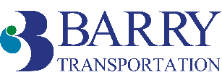 Barry's Logo