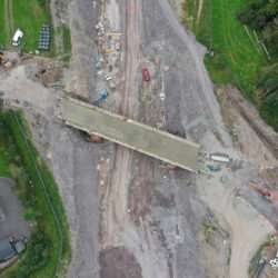 Clonfadda Overbridge