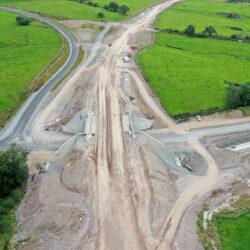 Ballyveerane Underbridge